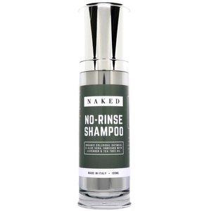 NAKED No-Rinse Shampoo 120ML