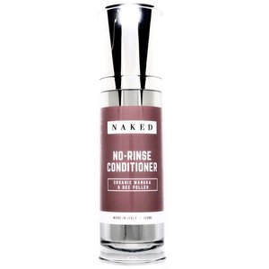 NAKED No-Rinse Conditioner 120ML