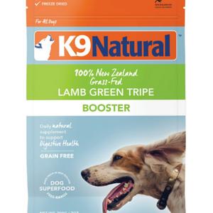 K9 Freeze Dried Lamb Tripe