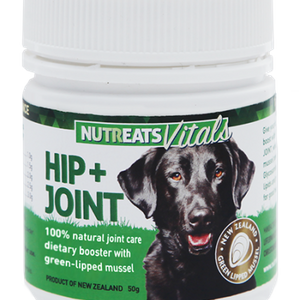 Nutreats Vitals - Hip and Joints