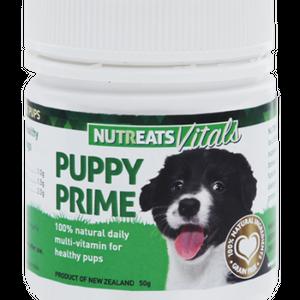 Nutreats Vitals - Puppy Prime