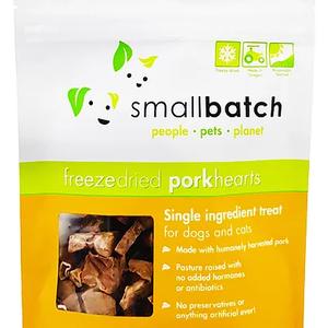 Smallbatch Heart Treats