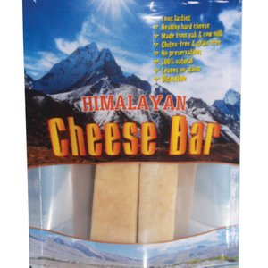 Sing-A-Paw Himalayan Cheese Bar