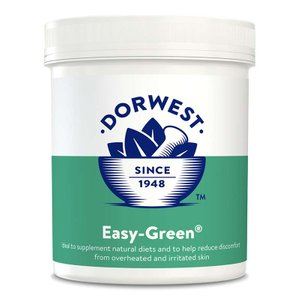 DORWEST - Easy Green Powder For Dogs And Cats