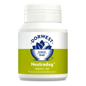 DORWEST - Neutradog Tablets For Dogs And Cats