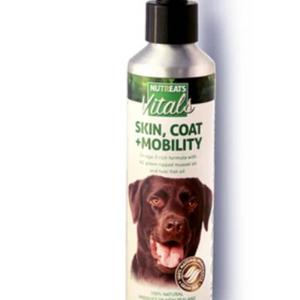 Nutreats Vitals - Skin Coat & Mobility Oil