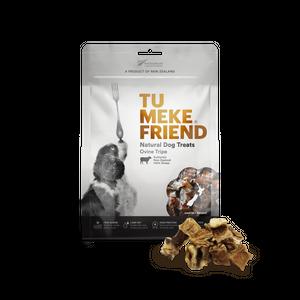 Tu Meke Friend Air Dried Ovine Tripe 100g