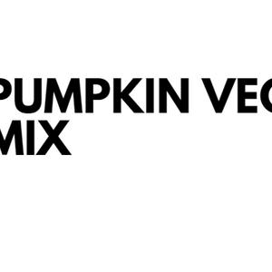 Pumpkin Veg Mix 400g