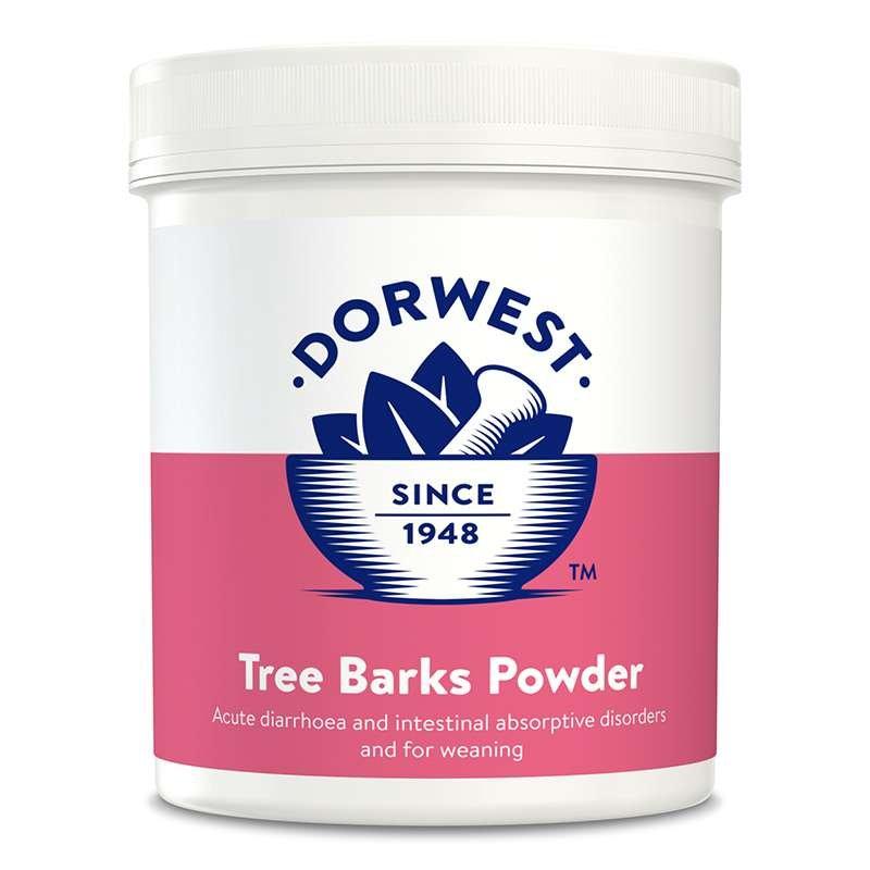 DORWEST - Tree Barks Powder