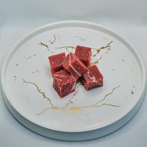Grassfed Beef Knuckle Cubes 5kg