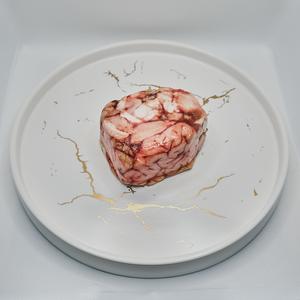 Lamb Brain