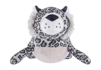 Safari Wildlife feat. Sasha the Snow Leopard