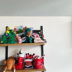 [PROMO] Christmas Toys