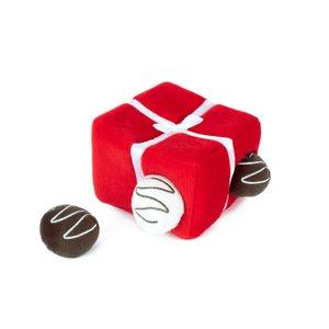 ZippyPaws Burrow - Box of Chocolates