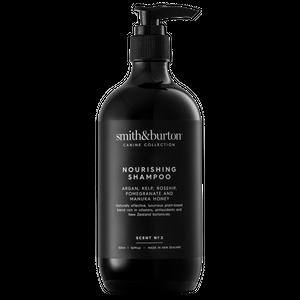 Smith & Burton Nourishing Shampoo / Conditioner