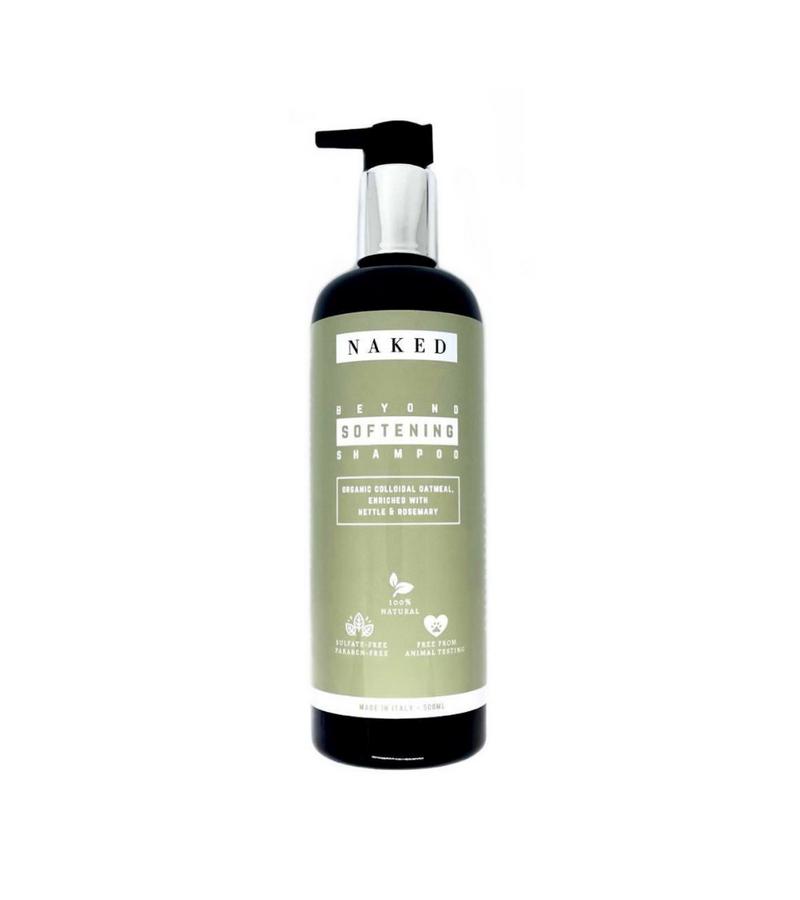 NAKED Beyond Softening Shampoo