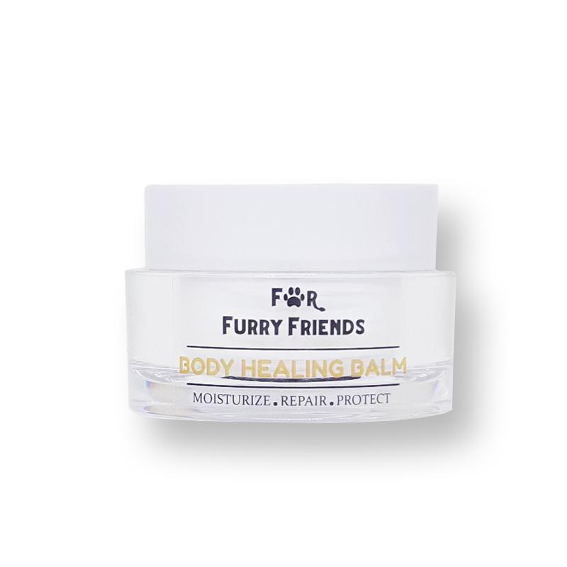 For Furry Friends Body Healing Balm 30g