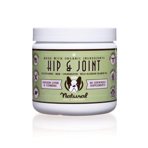 Natural Dog Company Hip & Joint Supplement