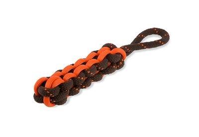 Nove Rope Twist Dog Toy