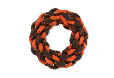 Nove Rope Ring Dog Toy