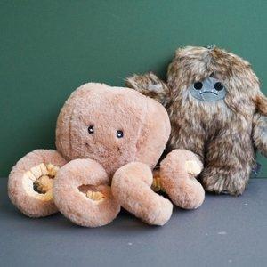 Nandog Nandog Squeaky Plush toys for Dogs