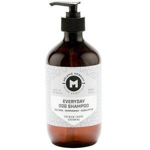 Melanie Newman Everyday (Tea Tree, Peppermint & Eucalyptus) Shampoo