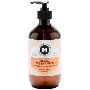Melanie Newman Relax (Lavender, Geranium & Bergamot) Shampoo