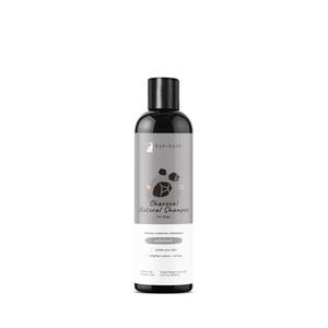 Kin+Kind Charcoal Natural Shampoo - Patchouli
