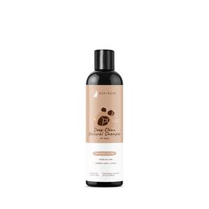 Kin+Kind Deep Clean Natural Shampoo - Almond+Vanilla