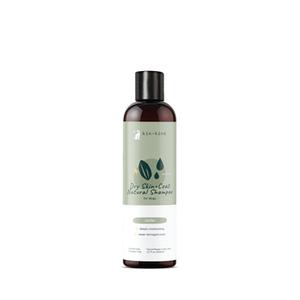 Kin+Kind Dry Skin+Coat Natural Shampoo - Cedar