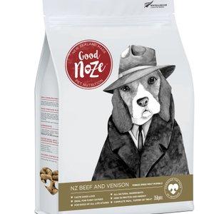 Good Noze: Humphrey – Freeze Dried NZ Beef and Venison