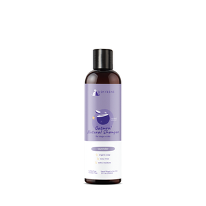 Kin+Kind Natural Shampoo - Oatmeal Lavender