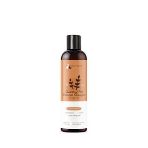Kin+Kind Sensitive Skin Natural Shampoo - Oatmeal Unscented