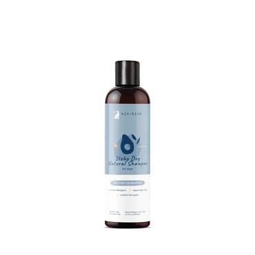 Kin+Kind Itchy Dog Natural Shampoo - Tea Tree+Grapefruit