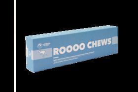 Loyalty Pet Treats Roo Chews 70g