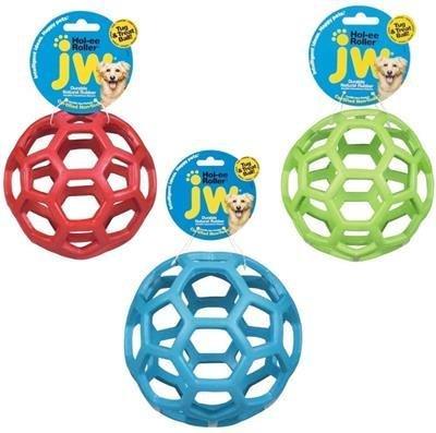JW Pet - Hol-Ee Roller Dog Toy