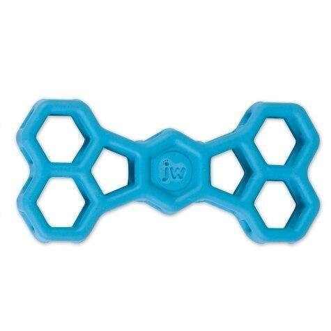 JW Pet - Hol-Ee Bone Dog Toy