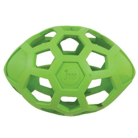 JW Pet - Hol-Ee Roller Egg Dog Toy