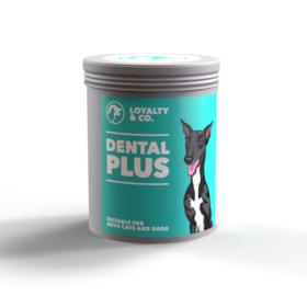 Loyalty & Co Dental Plus 250g