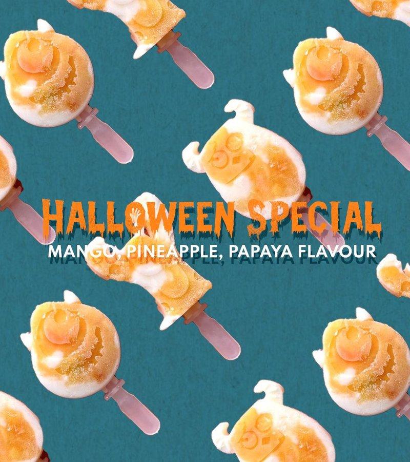 Lickedbytm Popsicles - Halloween Special
